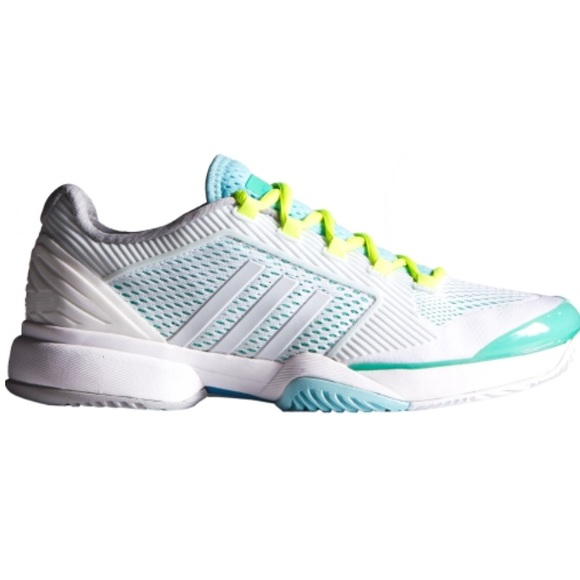 Adidas Stella Mccartney Barricade Tennis Shoes