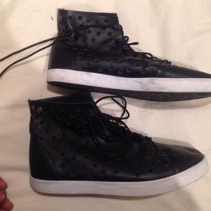 Shoes - High top