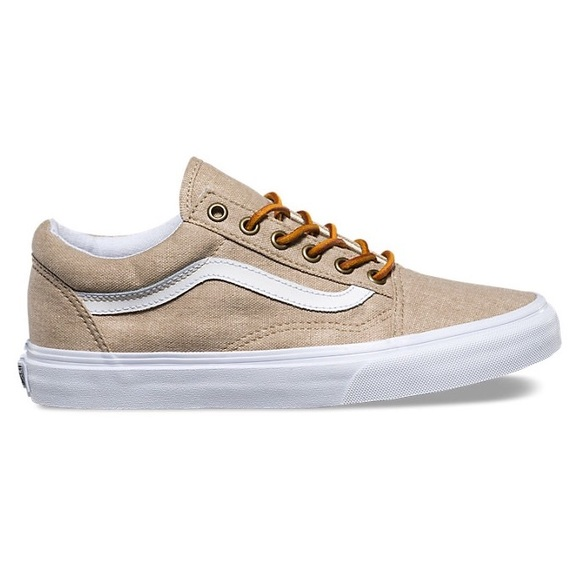 Vans Schuhes     Washed Canvas Old Skool   Poshmark 524be6