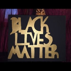 Other - Black Lives Matter
