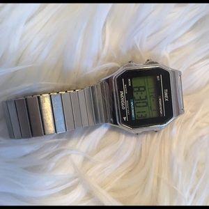 Timex Accessories - Timex indigo watch