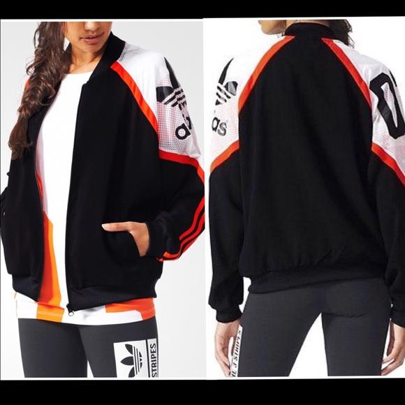 Adidas chaquetas y abrigos 41780 abrigos bfbb281