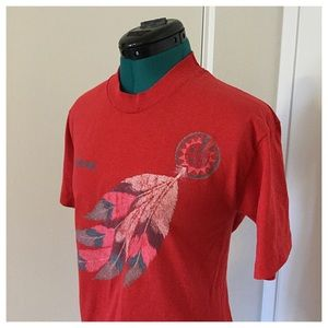 Vintage Tops - True Vintage Arizona Tee