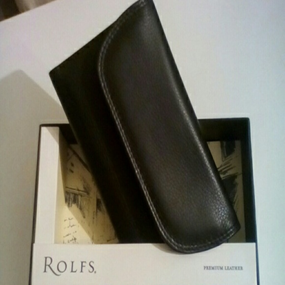 Rolfs Leather 74
