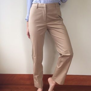 Vintage 90's made in Italy Tan Trouser Pant 42