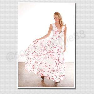Boutique Dresses & Skirts - Venice Maxi Dress Medium BNWT