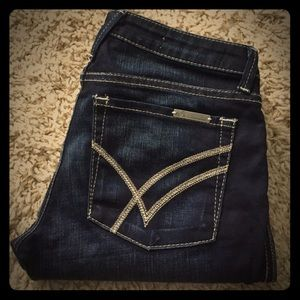 "William Rast Denim - William Rast ""jerri ultra skinny"""