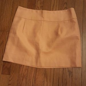 *NWT* J. Crew Mini Skirt