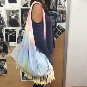 Handbags - Boho Beach Bag
