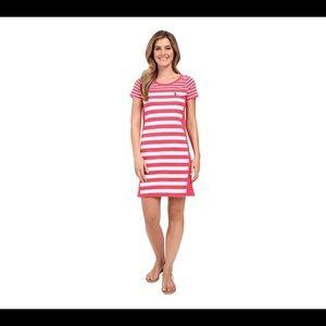 U.S. Polo Assn. Dresses & Skirts - U.S POLO ASSN Solid and Stripes Dress.