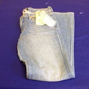 Lucky Brand Denim - Lucky Brand Vintage Straight Jeans,Size 10