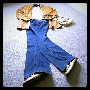 Stella Jean Denim - Stella X2 jeans