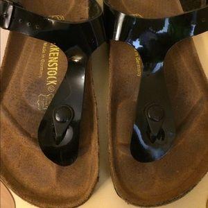 Birkenstock Shoes - Birkenstock Gizeh Thong Sandals