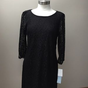 London Times Dresses & Skirts - 3/4 lace sheath from Nordstrom