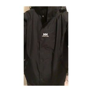 Helly Hansen Jackets & Blazers - Helly Hansen rain jacket