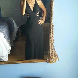 Gala dress amazing