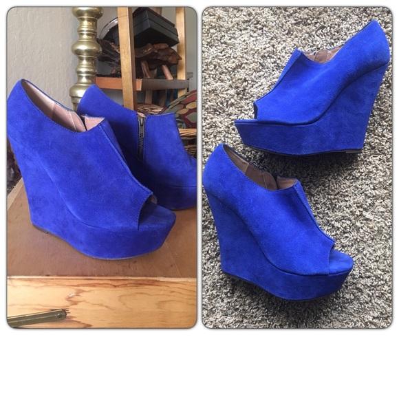 e7e6ccac7b04 Cobalt Blue Suede
