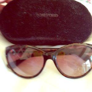 Authenic Tom Ford Sunglasses -Martina