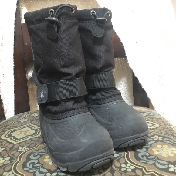 7a6cbabceb84 Kamik Other - Boys size 13 Kamik snow all weather boot