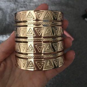 bebe Jewelry - Bangle