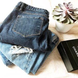 Host & PM Editor Pick Club Monaco Jeans