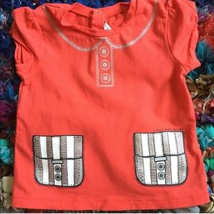 Little Marc Jacobs Other - Marc by Marc Jacobs 12 month shirt baby #poshmini