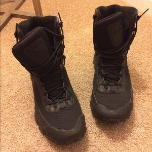 b6f7f935067 💥Flash sale today💥Under Armor tactical boots