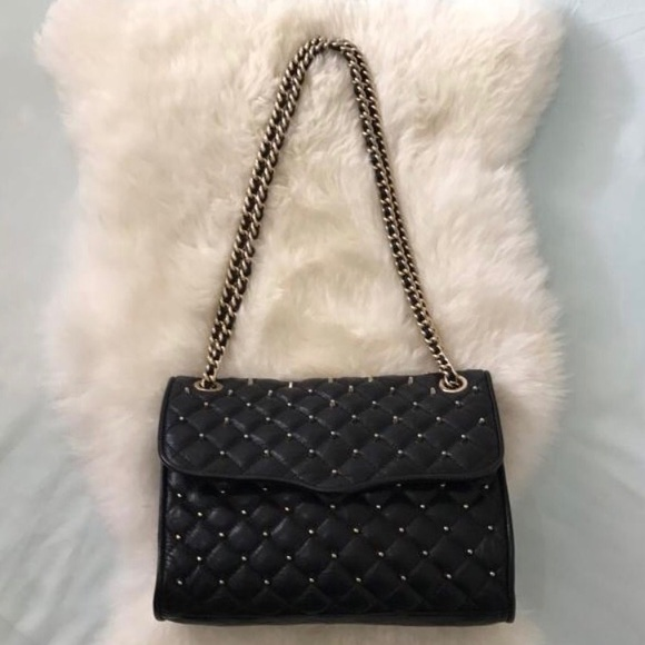 hot sale really cheap newest collection Rebecca Minkoff Bags | Studded Quilted Affair Bag | Poshmark