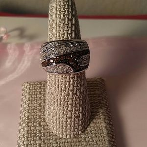 Accessory Collective Jewelry - Ring size 8