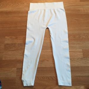 Anita Pants - Brand new white leggings
