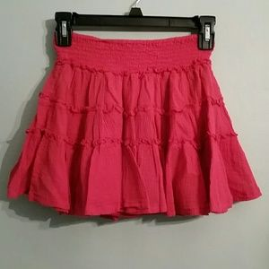 2xist Dresses & Skirts - Cute Boho Style Skirt