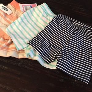 Old Navy Other - NWT! Bundle of shorts