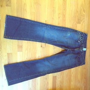 True religion jeans section billy seat 34 jeans