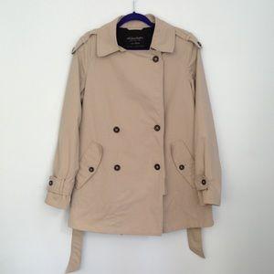 All Saints Trench Coat