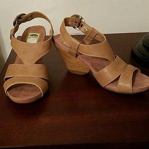 Dr. Scholl's Shoes - Dr. Scholl's Wedge Sandals