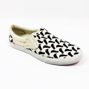 Bucketfeet Shoes - Bucketfeet 'Birds' Slip On Canvas Shoes $74