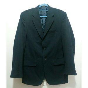 Edwards  Other - Black men's suit jacket