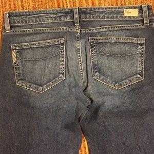 Paige jeans size 30