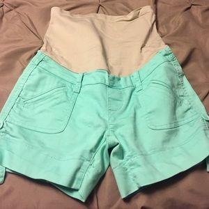 573eff4cc bella vida Shorts | Maternity Super Cute | Poshmark