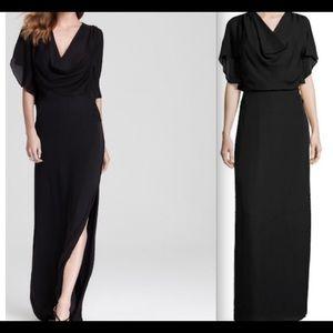 Halston Heritage Dresses & Skirts - Price drop🌹Halston Heritage Silk Gown 🌹
