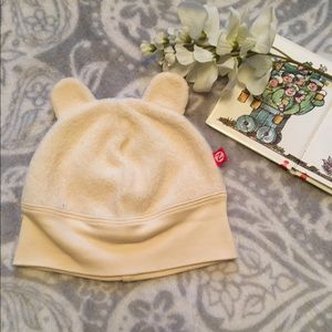Zutano Other - New Listing! Zutano baby hat with ears