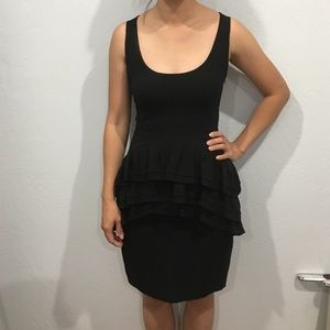 Neiman Marcus Dresses & Skirts - Brian Reyes black dress