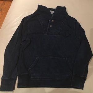 Scotch Shrunk Other - Scotch &I Shrunk cotton sweater boys size 7-8y