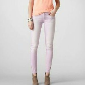 American Eagle Outfitters Denim - American Eagle Outfitters Jeggings