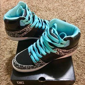 Chaussures Dc Hauts Sommets Femmes BErxGeX