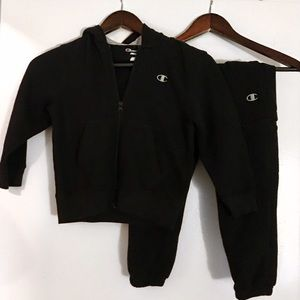 Champion Matching Sets Sweat Suit Set Poshmark