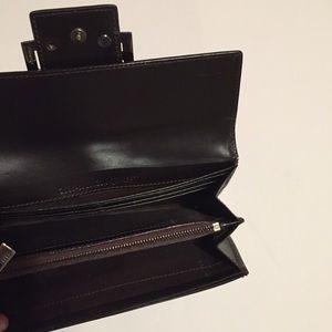 dc9133a769f ... sale fendi bags fendi signature ff wallet 144bd 37de5 ...