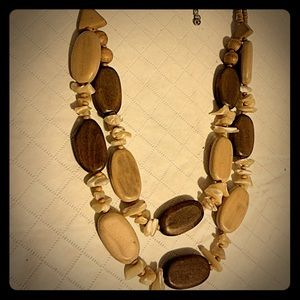 Jewelry - Woods necklace