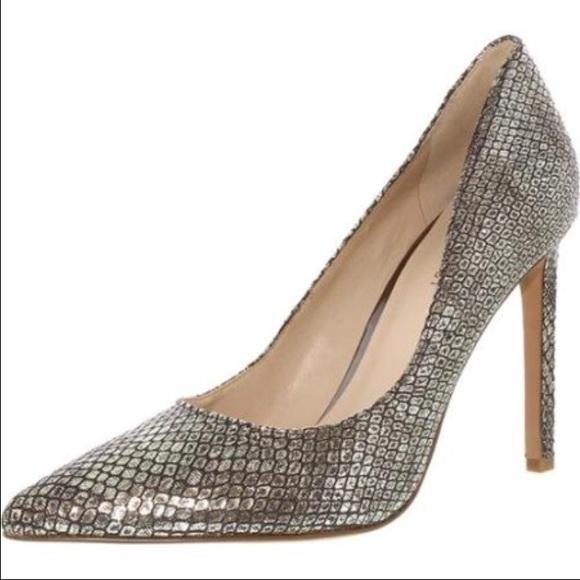 c57031a672de Nine West Shoes | Tatiana Pump | Poshmark