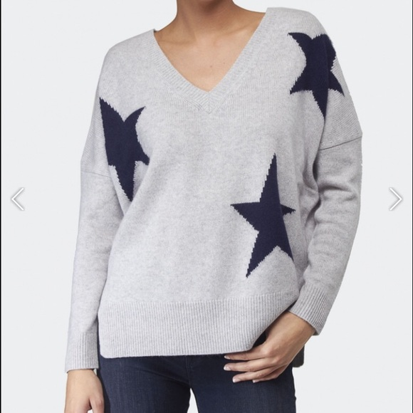 54ee8eb170 360 Cashmere Sweaters - 360 cashmere star sweater FINAL PRICE